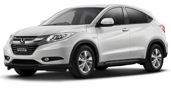 2015-Honda-Vezel-design