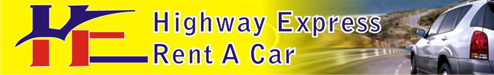 Highway Express Rent a Car